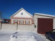Дом в центре города Зеленодольск