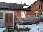 Сдается дом на длительный срок, Снять дом в Кольчугино, ID объекта - 504648310 - Фото 8