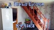 Жилой 2х этажный дом, в д. Новые Батеки, все коммуникации - Фото 4