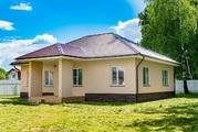 Продается дом 150 кв.м на уч. 13 соток в д.Кулаково, Чеховский р-н - Фото 1