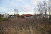 Купить земельный участок в Федино