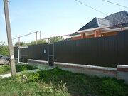 Продам кирпичный новый дом с ремонтом - Фото 1