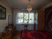 3-x комнатная квартира Ростов-на-Дону ул Комарова дом 8 район сжм - Фото 1