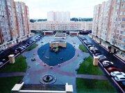 2-х комн. квартира, б-р Строителей, д. 53, г. Кемерово, Купить квартиру в Кемерово по недорогой цене, ID объекта - 322622627 - Фото 28
