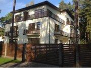 Продажа квартиры, Купить квартиру Юрмала, Латвия по недорогой цене, ID объекта - 313154878 - Фото 1