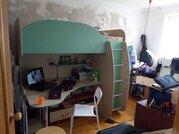 3-к. квартира 65 кв.м, 4/9, Купить квартиру в Анапе по недорогой цене, ID объекта - 329446513 - Фото 5