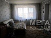 2-комнатная в Ленинском