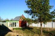 Дом в газифицированной деревне, Продажа домов и коттеджей Корытово, Киржачский район, ID объекта - 502929788 - Фото 40