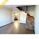 5 комнатная двухуровневая квартира г. Элиста, Купить квартиру в Элисте по недорогой цене, ID объекта - 321048280 - Фото 8