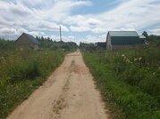 Участок 12 соток в с/т Дудки Можайского района Московской обл - Фото 4