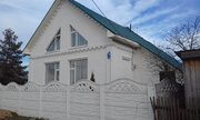 Кирпичный дом в Тосно. - Фото 1