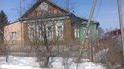 Продается дом в Щелковском районе деревня Мишнево улица Горелая