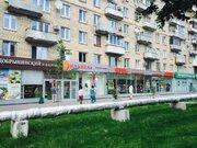 Продажа офиса, м. Преображенская площадь, Большая Черкизовская улица