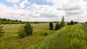Земля с/х назначения в Октябрьском районе, Кочердык, оз. Соленое - Фото 1