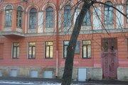 Аренда офиса, м. Василеостровская, Большой проспект д. 8 лит А
