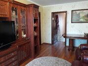Продается трехкомнатная квартира в г. Озеры - Фото 1