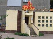 Продажа торгового помещения, Нижний Новгород, Ул. Генерала Зимина