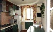 Квартира с качественным ремонтом 63,5 кв.м