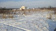 Продается зе мельный участок 15 сот. в д.Тишино Рузский р. - Фото 4