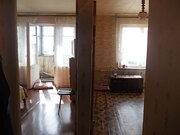 Продается 1-комнатная квартира на 3-м этаже 3-этажного панельного дома