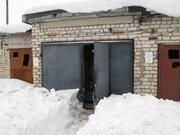 Гараж в городе Александрове