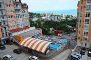 Продажа 2ккв в центре Ялты с ремонтом и видом на море в новом ЖК, Купить квартиру в Ялте по недорогой цене, ID объекта - 328800504 - Фото 16