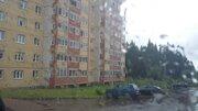 Продажа 1-комнатной квартиры, 40.8 м2, г Киров, Ульяновская, д. 21к2, .