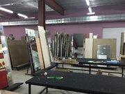 Сдается производственно-складской комплекс на участке 1 га, Аренда производственных помещений в Электроугли, ID объекта - 900287565 - Фото 9
