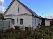 Дом 90 кв м 15 сот Липецкая область, Лев-Толстовский район, с. Домачи - Фото 1