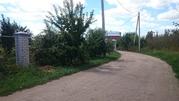 Земельный участок в Чертовицком - Фото 2