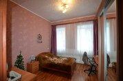 Трехкомнатная квартира, в городе Волоколамск, по адресу: ул.Фабричная