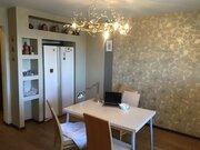 3 ком квартира Мичурина 15а, Купить квартиру в Самаре по недорогой цене, ID объекта - 322879784 - Фото 7