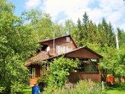 Дом 133 кв.м, Участок 6 сот. , Варшавское ш, 45 км. от МКАД.