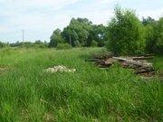 Продается земельный участок 10 соток, Калужская область, Жуковский рай