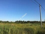 Участок на землях населенных пунктов. в Электрогорске - Фото 2