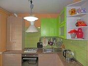 Двухкомнатная, город Саратов, Купить квартиру в Саратове по недорогой цене, ID объекта - 318702113 - Фото 1