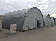 Сдается холодный склад 220 кв.м. в районе метро Преображенская площадь