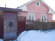 Продажа дома, Иваново, Переулок 2-й Буньковский