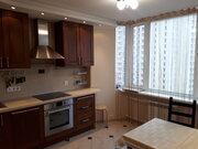 3-комнатная квартира 76,5 м, Профсоюзная улица, дом 4, корпус 2 - Фото 1
