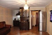 Продается прекрасная 1-комнатная квартира по факту 2-ка, Купить квартиру в Домодедово по недорогой цене, ID объекта - 318112741 - Фото 3