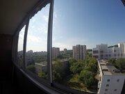 Продается просторная 2-х комнатная квартира по ул. Новый Кавказ 8 - Фото 2