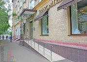 Офис у метро Полежаевская / Хорошевская 3 минуты пешком.Без комиссии