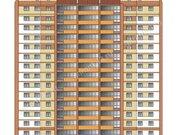 Продажа двухкомнатной квартиры на улице Маклина, 60а в Кирове