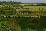 Можайское ш. 380 км от МКАД, Доманово, Участок 700 сот. - Фото 1