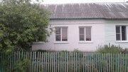 Продается дом, Лебедянь, ул. Нагорная, 34 - Фото 1