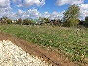 Земельный участок 15 соток, д.Старое - Фото 3