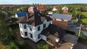 Продается дом ПМЖ в г.Ивантеевка - Фото 1