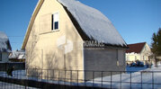 Продается дача, 40 км от МКАД, Киевское шоссе, Дачи в Киевском, ID объекта - 503615340 - Фото 1