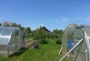 Продам дом из струганого бревна в д. Замленье Новгородского района - Фото 2