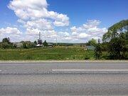 Участок в Тульской области, Земельные участки в Туле, ID объекта - 201415569 - Фото 2